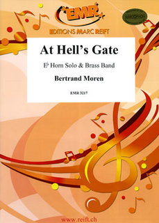 At Hells Gate (Eb Horn Solo)