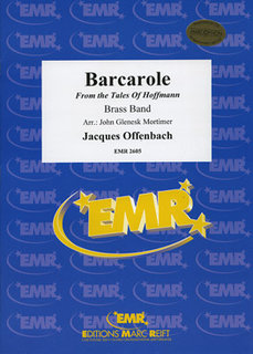 Barcarole The Tales of Hoffmann