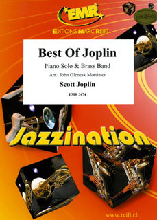 Best Of Joplin (Piano Solo)