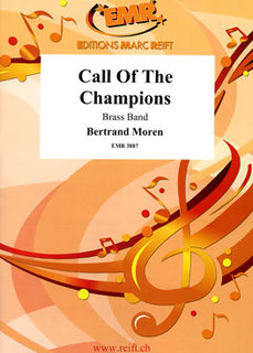 Call Of The Chamions