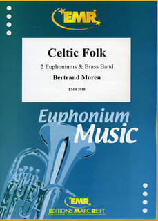 Celtic Folk (2 Euphoniums Solo)