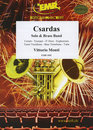 Csardas (in C minor)(Bass Trombone Solo)