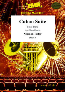 Cuban Suite