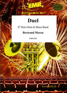 Duel (2 Eb Horn Solo)