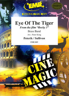 Eye Of The Tiger (Rocky 3)