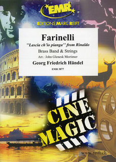 Farinelli (+ Strings)