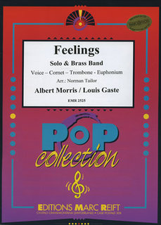 Feelings (Cornet Solo)