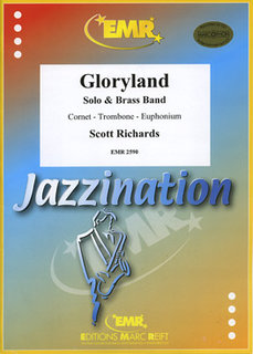 Gloryland (Cornet Solo)