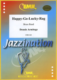 Happy-Go-Lucky-Rag Ragtime