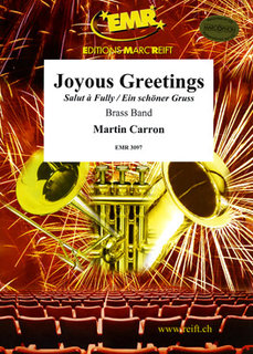 Joyous Greetings (Salut à Fully)