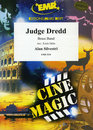 Judge Dreed