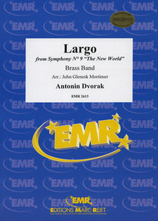 Largo Symphony No. 9 The New World