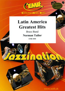 Latin America Greatest Hits