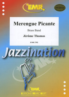 Merengue Picante