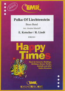 Polka Of Liechstenstein