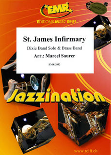 St. James Infirmary (Jazz Band Solo)