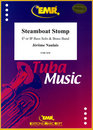 Steamboat Stomp (Eb or Bb Bass Solo)
