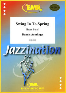 Swing In To Spring