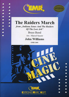 The Raiders March (Indiana Jones)