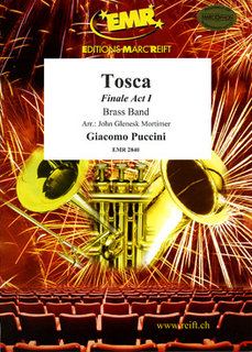 Tosca - Finale Act I