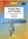 Trumpet Blues & Cantabile (3 Cornets Solo)