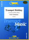 Trumpet Holiday (3 Cornets)