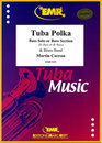 Tuba Polka (Eb Bass or Bb Bass Solo)