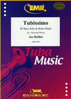 Tubissimo (Bb Bass Solo)