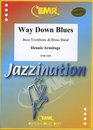 Way Down Blues (Bass Trombone Solo)