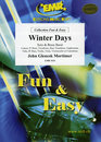 Winter Days (Bass Trombone Solo)