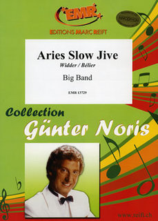Aries Slow Jive