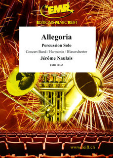 Allegoria (Percussion Solo)