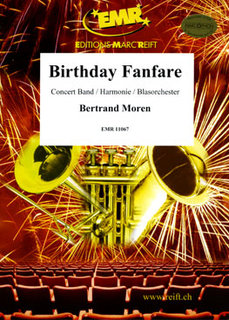 Birthday Fanfare