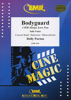 Bodyguard (I Will Always Love You)