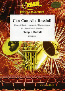 Can-Can Alla Rossini!
