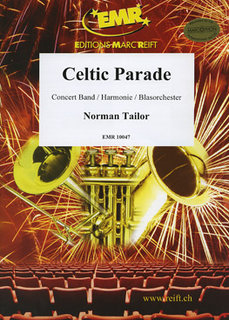 Celtic Parade
