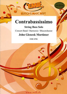 Contrabassissimo (String Bass Solo)