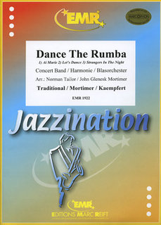 Dance The Rumba