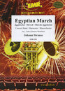 Egyptian March (+ Chorus SATB)