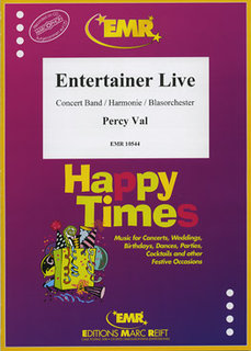 Entertainer Live