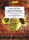 Entry Of The Queen Of Sheeba