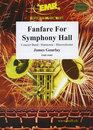 Fanfare for Symphony Hall