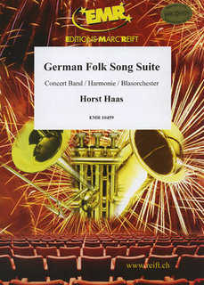 German Folk Song Suite
