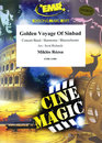 Golden Voyage Of Sinbad