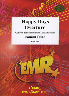 Happy Days Overture