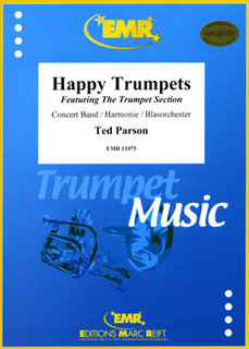 Happy Trumpets (Trumpet Section Solo)