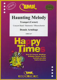 Haunting Melody (Trumpet Solo)