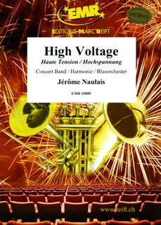 High Voltage (Haute Tension)