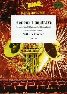 Honour The Brave