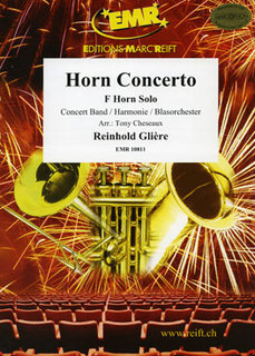 Horn Concerto (Horn in F Solo)